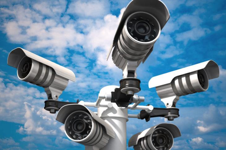 Security System Installation Greenville, SC