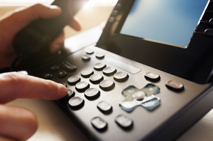 VOIP Solutions Greenville, SC